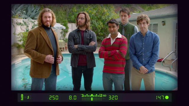 Silicon Valley season 1, episode 4 screenshot. Photo by: hbostore / YouTube