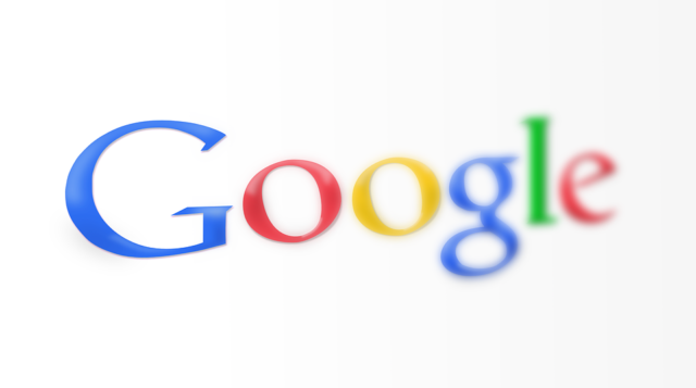 Google logo. Photo by: Simon / Pixabay.com