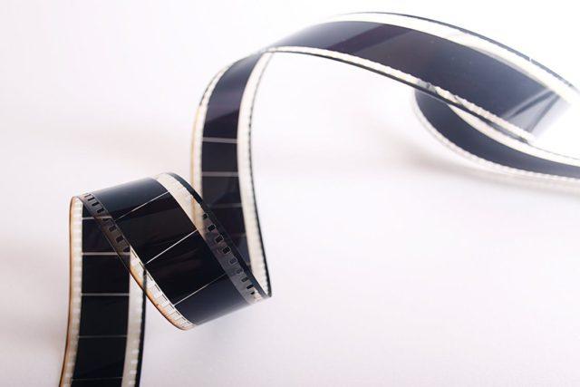 Cinema and film. Photo by: Pietro Jeng / Pexels.com