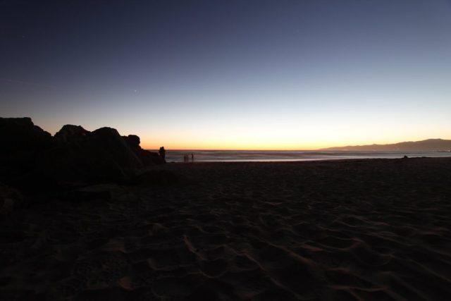 A sunset in Southern California. Photo by: Juan Salamanca / Pexels.com