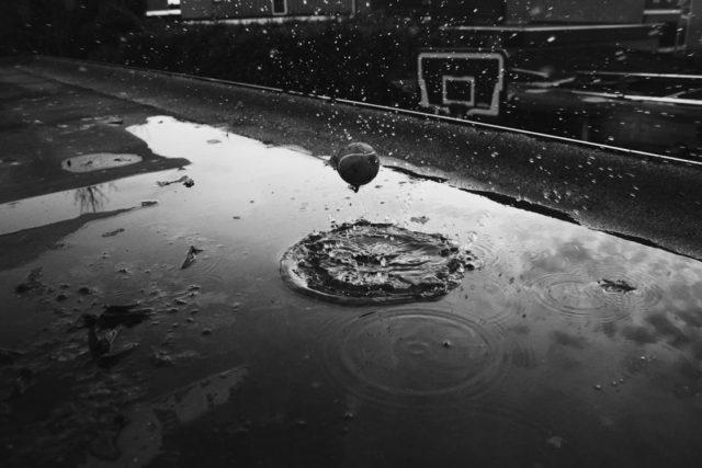 Rainfall. Photo by: Joshua Köller / Pexels.com