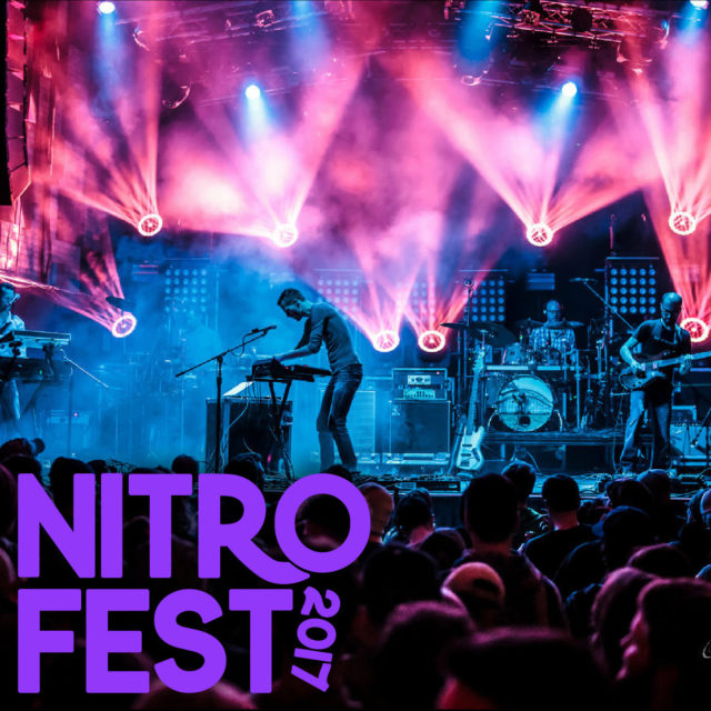 Nitro Fest promotional material. Photo provided.