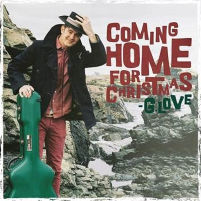 G. Love & the Special Sauce present 'Coming Home For Christmas'. Photo by: G. Love & the Special Sauce