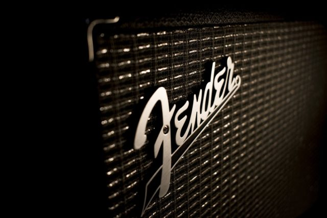 A music amplifier. Photo by: Pexels.com