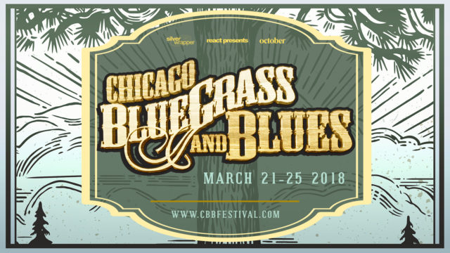 Chicago Bluegrass & Blues 2018. Photo provided.