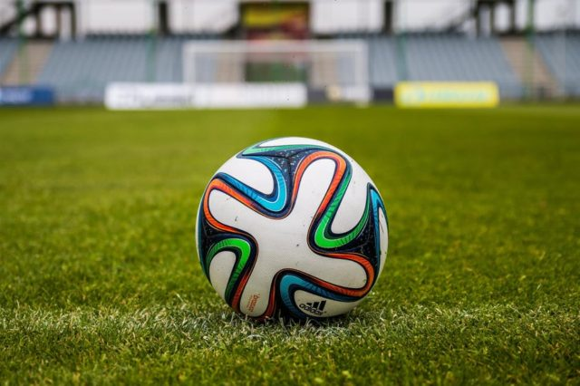 MLS soccer ball. Photo by: Pexels.com
