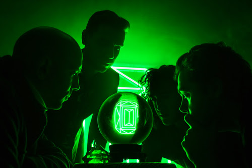 Lord Huron promotional shot. Photo by: Ian Holliday