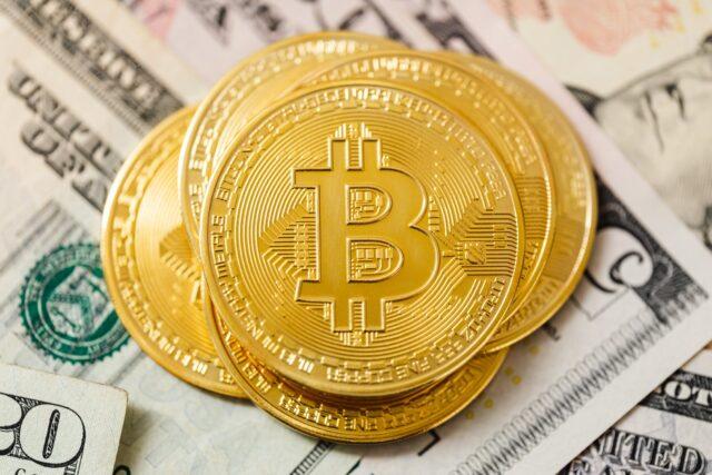 An image of physical Bitcoin. Photo by: Karolina Grabowska / Pexels.com