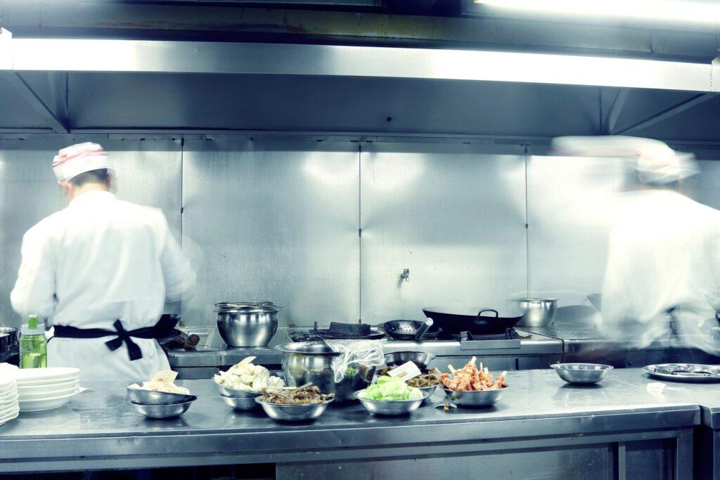 餐廳推廣 Staff Management