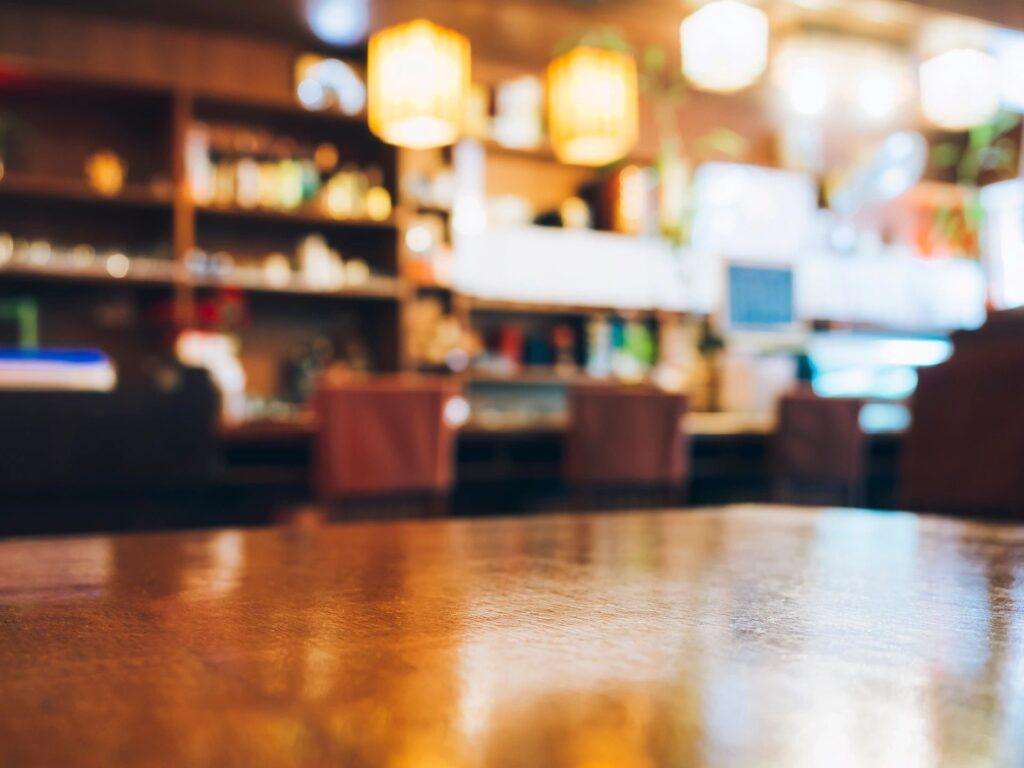 餐廳推廣  Restaurant Design