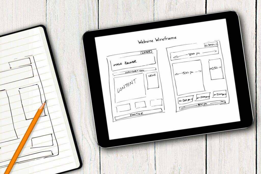 餐廳推廣網頁設計