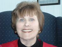 Nancy Zuest