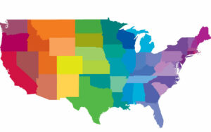 usa-rainbow-vector-32853