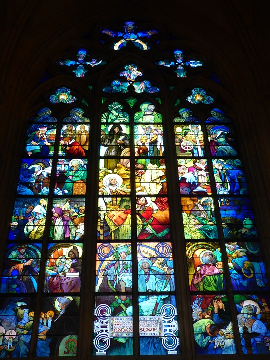 The Hard Choice of Confronting Prejudice in the Church