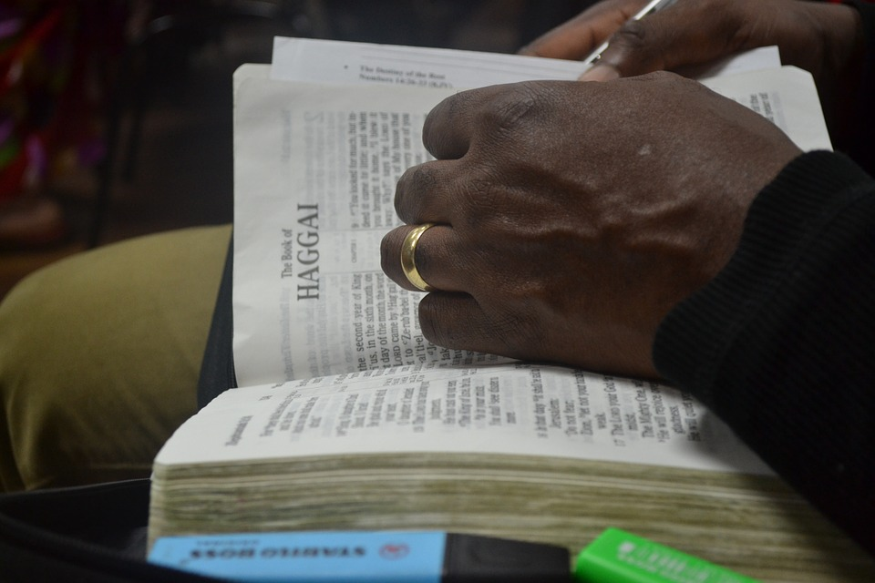 How to Use the Bible to Talk About Race