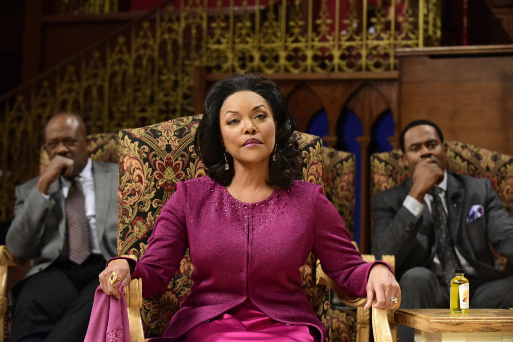 Greenleaf Season Two Premiere: Preaching Grace, Not Perfection