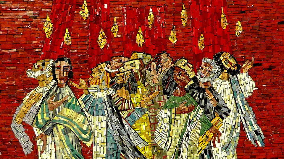 The Presence of Women at Pentecost