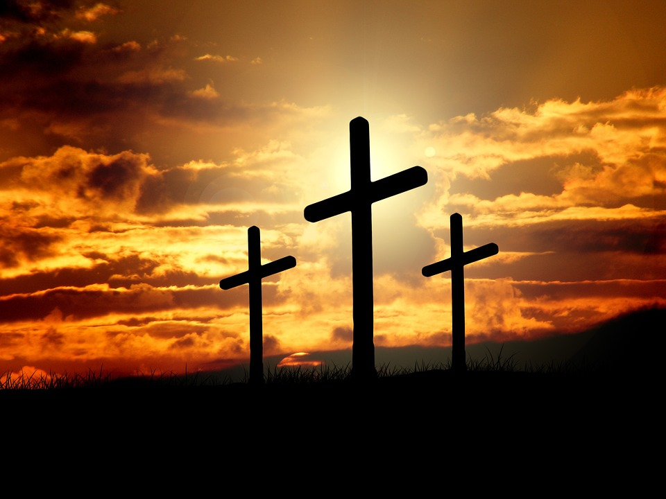Resurrection During Times of Sorrow