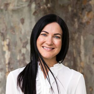 Photo of Kelli Ritchie Shepparton Lawyer