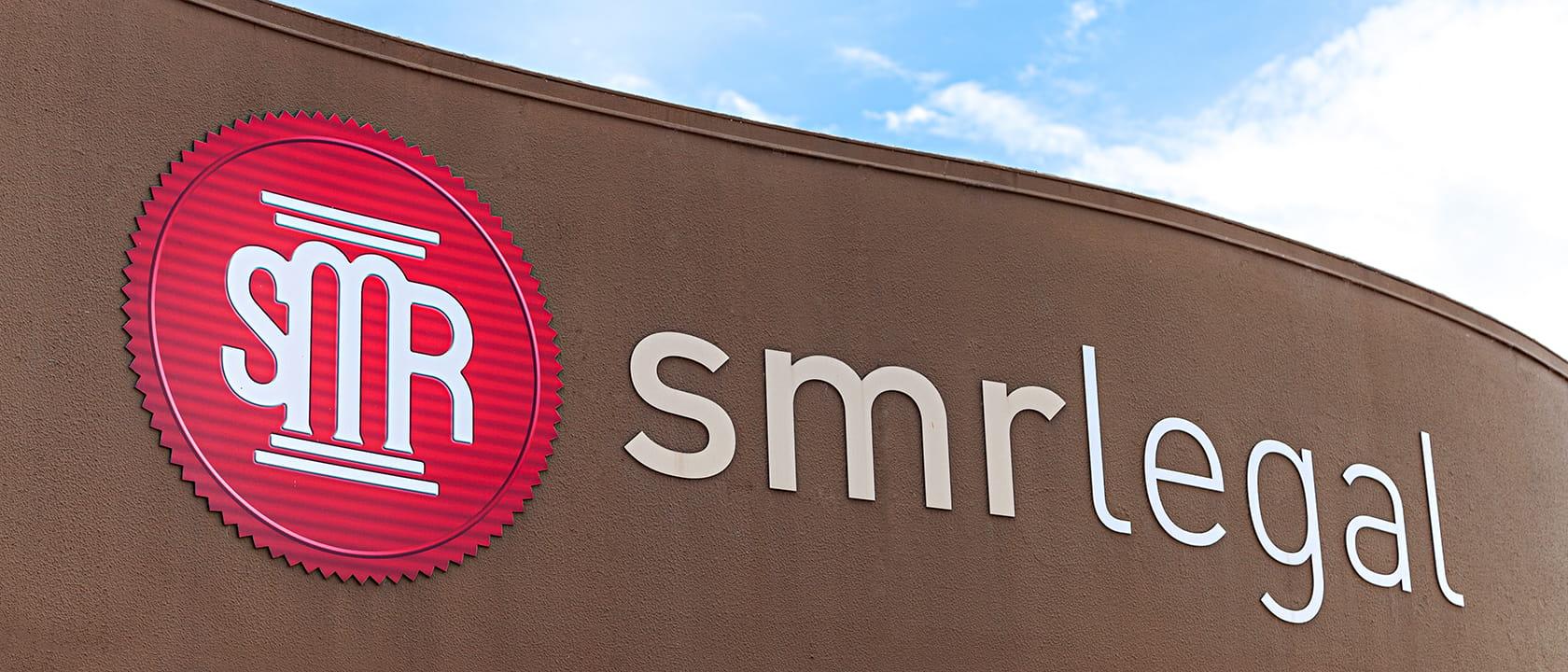 SMR Legal Shepparton and Melbourne