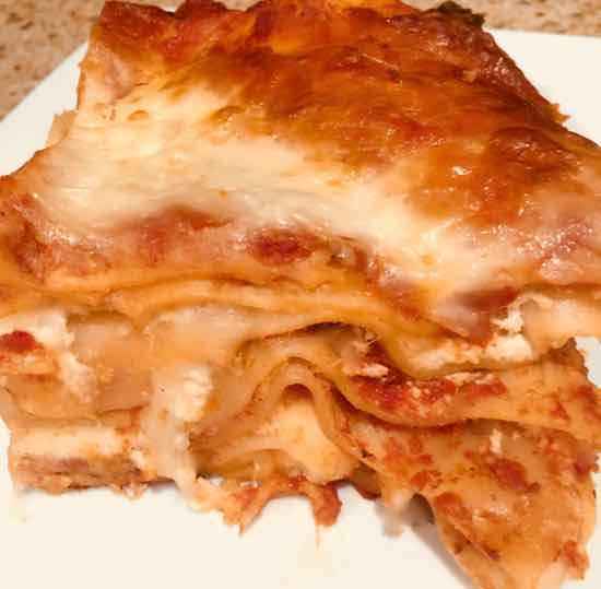 Lasagna - Pasta Class