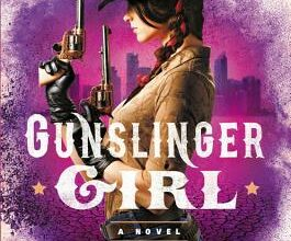 Gunslinger Girl- The not so Western… Western
