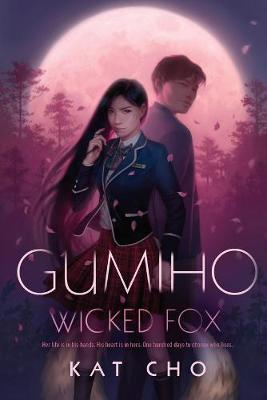 Wicked Fox Book Review