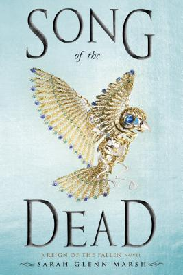 Escape, Politics and Love: Song of the Dead Book Review