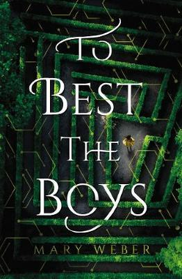 "Girl Power, STEM love and a Labyrinth of Cunning: A ""To Best the Boys"" Book Review"