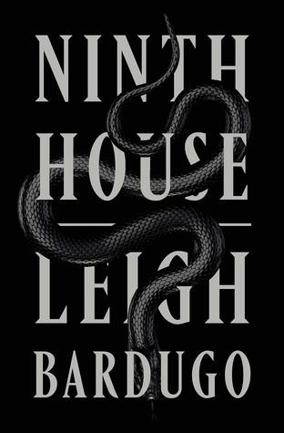 Rory Gilmore would never survive these ghosts: A 'Ninth House' Book Review