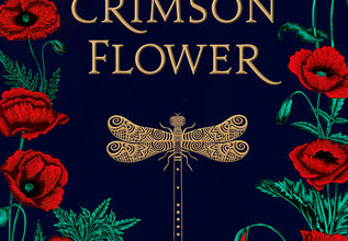 *BLOG TOUR STOP: Song of the Crimson Flower review