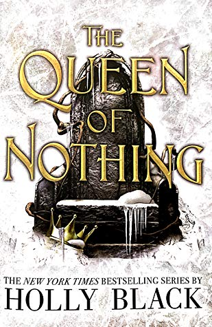 Leaving Elfhame: 'Queen of Nothing' Book Review