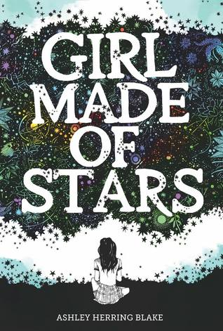 Girl Made of Stars: 100th Book Review