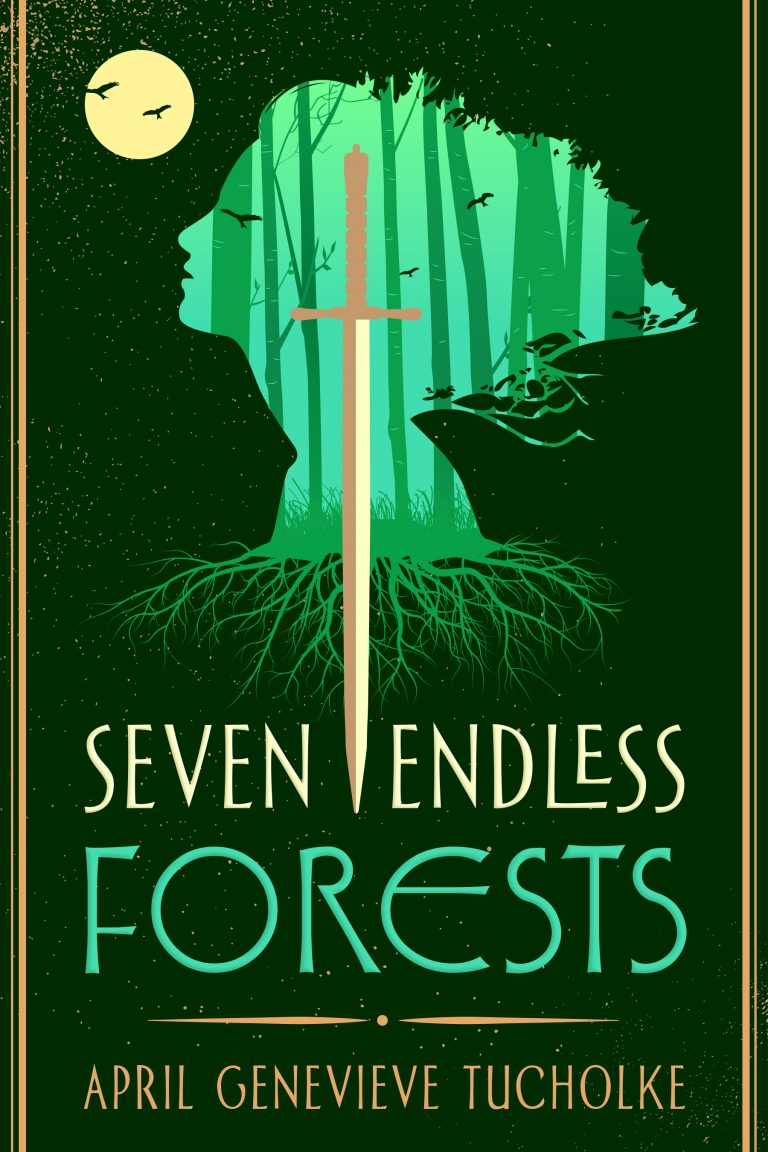 Fortune Favors Brave Women: A 'Seven Endless Forests' Book Review