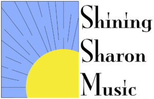Shining Sharon Music