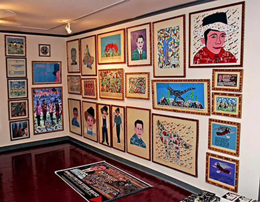 HowardFinsterVisionHouseMuseum7