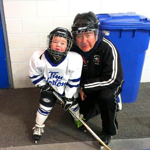 hockey training brantford