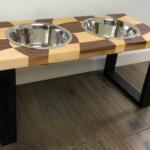 Drunken Dog Bowl Stand