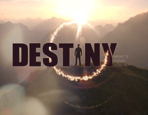 """Sunday Service - 10:00am """"Destiny"""" Series @ Grace Revolution Church"""