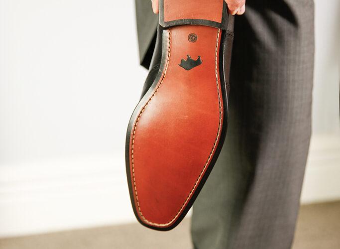 Um primeiro passo para encontrar seu sapato ideal