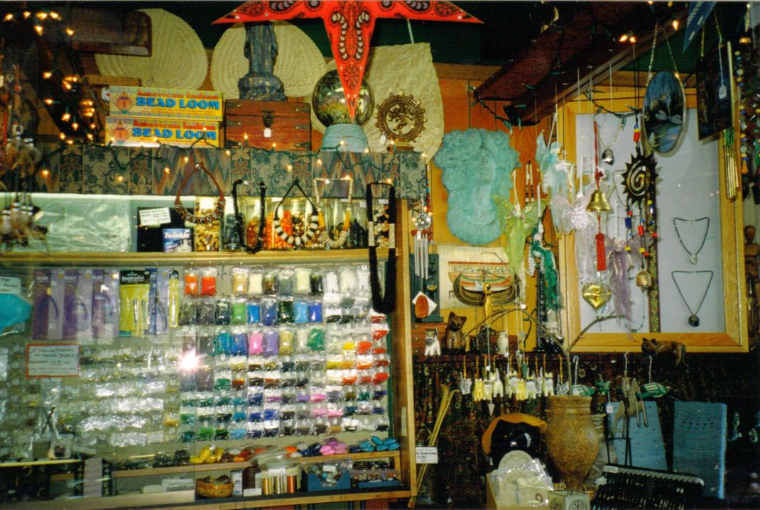 Jewelry - Beads - Silver - Gifts - Manchester, CT