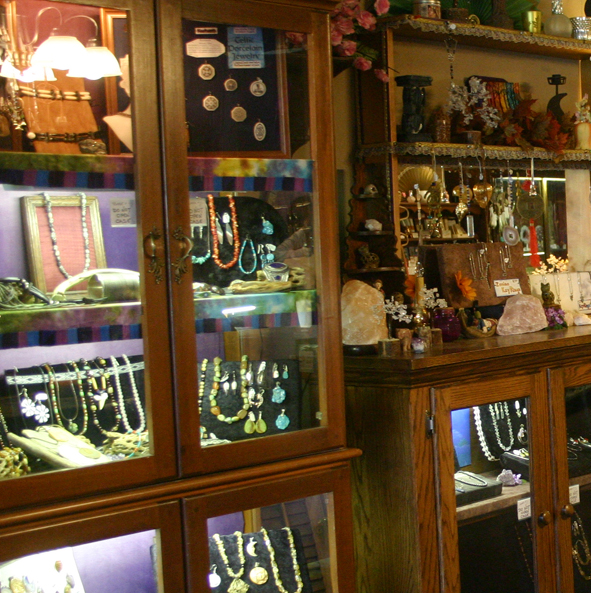 Jewelry Manchester, CT