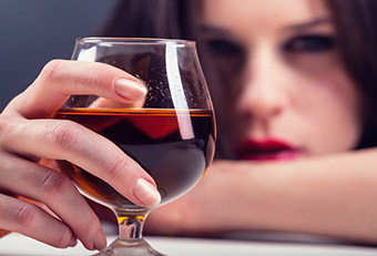 We get to the root of your drug and alcohol addiction problem.