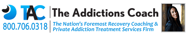 Cali Estes - The Addictions Coach ®