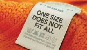 one size