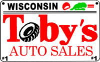 Toby's Auto Sales and Body Shop