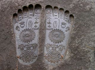 Two Workshops: Vibrant Feet and Hands, and Yoga x 3: History, Philosophy, Practice; at the Albany Yoga Room, Albany, Western Australia
