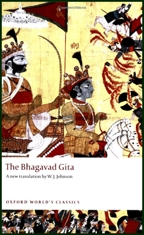 Practicing Yoga with the Bhagavad Gita:  A Road to Wholeness, Downtown Yoga Shala, San Jose, California