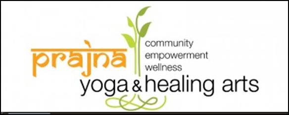 Yoga Anatomy and Therapy for Pain-Free Neck and Shoulders at Prajna Yoga and Healing Arts, Belmont, CA