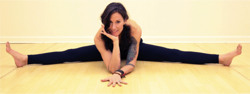 Yoga History and Tantrik Philosophy for the We Are One Flow Teacher Training, Reno, Nevada